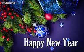 Happy New Year HD Wallpapers Widescreen ...