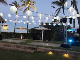 decorative lighting company has many creative ways to fill your next week event with the appropriate lighting ambience fairy light festoon light