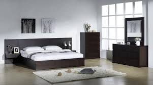 modern wood bedroom furniture. CADO Modern Furniture - ECHO Bedroom Set Wood