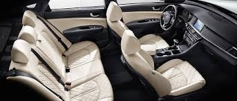 kia optima 2015 white interior. Simple Kia 2016 Kia Optima Seats  With 2015 White Interior A