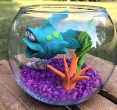 large fish bowl image 0 vase uk
