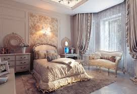 Small Picture Beautiful Bedrooms with Classic Design Elsoar