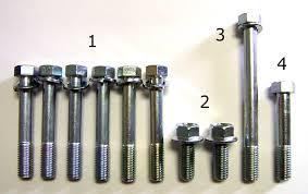 manual transmission > engine bolt kit z1 motorsports