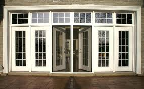center hinged patio doors. Best Center Hinged French Doors Patio Small Screen For . L