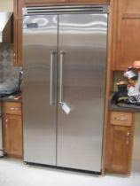 refrigerator 42 inch. viking vcsb423ss 42 inch refrigerator refrigerator inch i