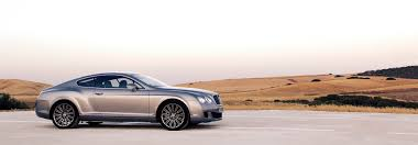 Continental Range (2003 - 2010) | Bentley Motors