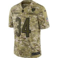 Walter Camo Nike Jersey Retired Chicago Limited Bears To Service - Salute Player Payton acfacdcbfcbea|Kellen Moore And....Jason Garret ;) : Cowboys