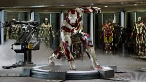 iron man office. Contemporary Iron U0027Iron Man 3u0027 Is On Its Way To A Giant Weekend At The Domestic Box Office  Adding 156 Million In Thursday Evening Preview Ticket Sales 345  Intended Iron Office E