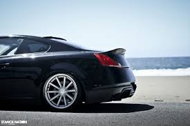 Low N Slow // Infiniti G37 Coupe Duo | StanceNation™ // Form ...
