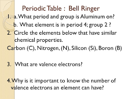 Periodic Table and Groups Periodic Table and Groups. - ppt download