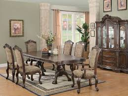 dining table vase decoration pictures. enchanting formal dining room sets applying wooden furnitures with table and cupboard in brown color vase decoration pictures l