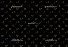 ハート 背景 イラスト素材 5271811 フォトライブラリー Photolibrary