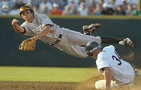 Стратегия ставок по бейсболу