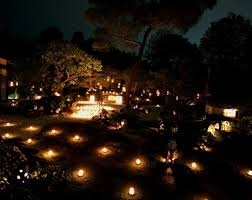 japanese garden lighting. Lighting To Help Zen Your Garden Japanese G