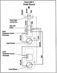 water heater 220 volt 3 phase wiring diagram complete wiring 120 240 Volt Wiring Diagram at 220 Volt Thermostat Wiring Diagram