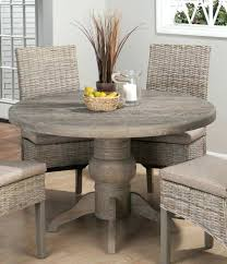 dining tables 48 inch round dining table with leaf ideas ergonomic room amazing extension grey