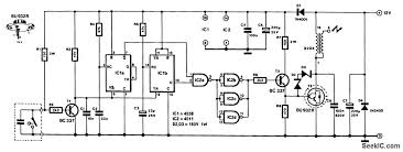 similiar electronic ignition circuit diagram keywords electronic ignition circuit diagram tradeofic com