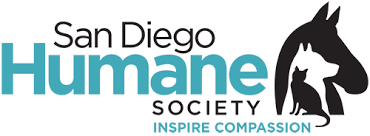 humane society logo png. Simple Society San Diego Humane Society Throughout Logo Png