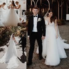 <b>Romantic</b> Spaghetti Strap Mermaid Wedding Dresses <b>Vestidos De</b> ...