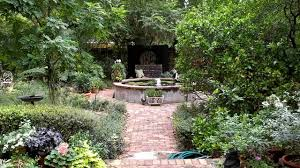 english garden design. Beach Park English Garden Traditional-garden Design