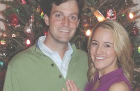 Congratulations, Mallory & Thomas! – The Independent