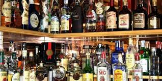Government Says Liquor To Express The New Indian In No Odisha Off-shops- Increase