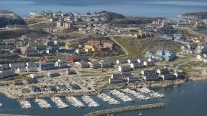 Nuussuaq (district) - Wikipedia