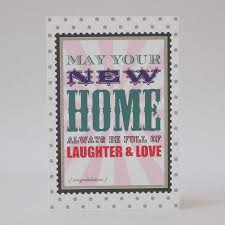 New Home Wishes Messages Jerusalem House