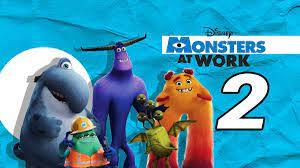 ▷ Monsters At Work Staffel 2: Alles ...