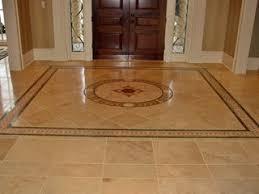 Foyer Tile
