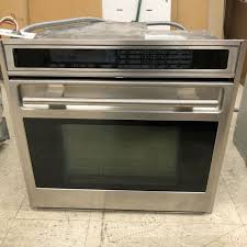 wolf so30f s wall oven stainless