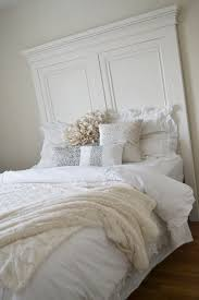 cool diy headboards for queen beds ana white wood shim cassidy bed queen diy projects boho fabric rustic