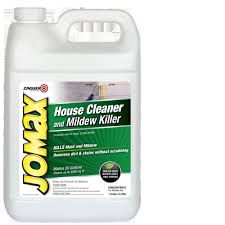 Best Bath Decor best bathroom cleaner for mold and mildew : Zinsser 1-gal. Jomax House Cleaner and Mildew Killer-60101 - The ...