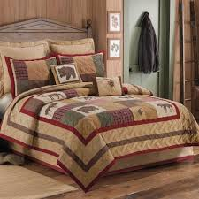 c f big sky southwestern bedding