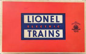 Lionel Corporation Wikipedia