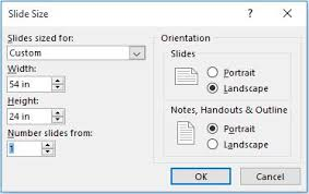 Create A Poster In Powerpoint Create A Poster In Powerpoint Archives Onsite Software