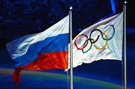 Сборную России отстранили от Олимпиады Зимние виды Спорт ru Сборную России отстранили от Олимпиады