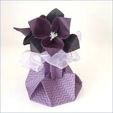 Paper Origami Flower Bouquet Origami Flower Ball Wedding 91 Origami Flower Ball Wedding Paper