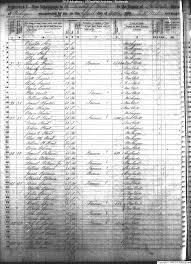 Hillsdale County Census