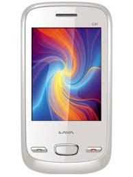Compare Lava C41 vs LG L35: Price ...
