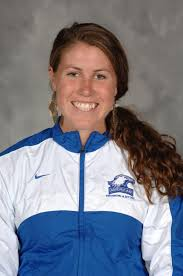 Adela Smith - 2009-10 - Swimming and Diving - American University