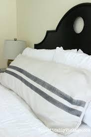 wonderful vintage linen duvet cover love this grain sack pillow wamsutta vintage linen duvet cover