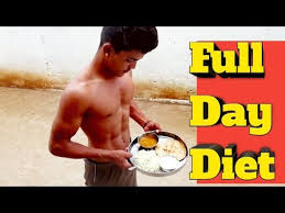 Vikram Diet Chart Videos Matching Full Day Of Eating India Indian