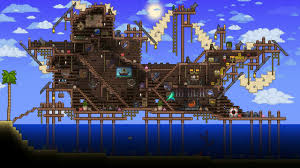 Terraria House Designs Cool House Designs For Terraria See Description