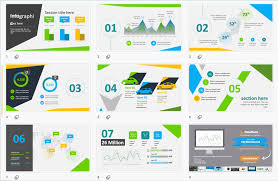 Free Interactive Ppt Templates 15 Fun And Colorful Free Powerpoint Templates Present Better