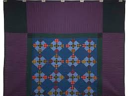 Double Nine Patch Quilt -- wonderful well made Amish Quilts from ... & ... Amish Double Nine Patch Quilt Photo 2 ... Adamdwight.com