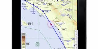 Jeppesen Electronic Charts Ipad Apples Ipad Gaining Ground In Airline Industry Air