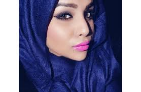 hijab makeup tips