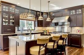 Kitchen Remodeling AFTER Photo Long Island Kitchen Designer