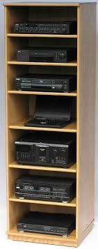 Tv Stereo Stands Cabinets Stereo Cabinet Entertainment Centers Factory Direct Oak Maple